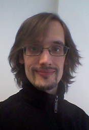 Doctoral Candidate Casimir  Lindfors