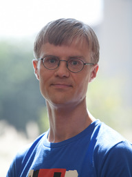 Postdoctoral Researcher Kimmo  Berg