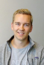 Research Assistant Juha-Pekka  Puska
