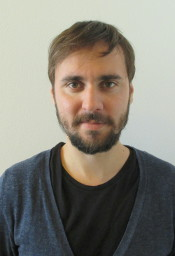 Postdoctoral Researcher Christian  Webb