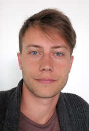 Research Assistant Markus  Wilkman